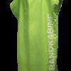 Strandkabine / mobile Umkleide in grün kaufen