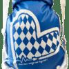 Schwimmrucksack Bayern 16 Liter